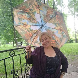Валентина, 51 год, Пушкино