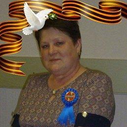Ольга, 60 лет, Жигулевск