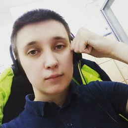 Евгений, 25 лет, Москва