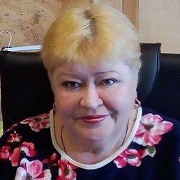 Галина, 59 лет, Переславль-Залесский