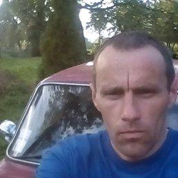 Василь, Жидачов, 41 год