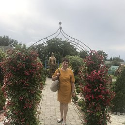 Татьяна, 58 лет, Львов