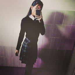 Polina, 18 лет, Иркутск