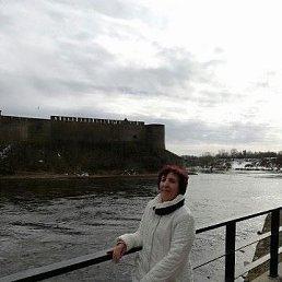 Юля, 48 лет, Ивангород