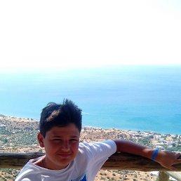 Илья, 20 лет, Донецк