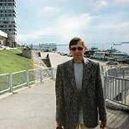 Влад, Ульяновск, 62 года