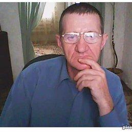 Анатолий, 65 лет, Акимовка