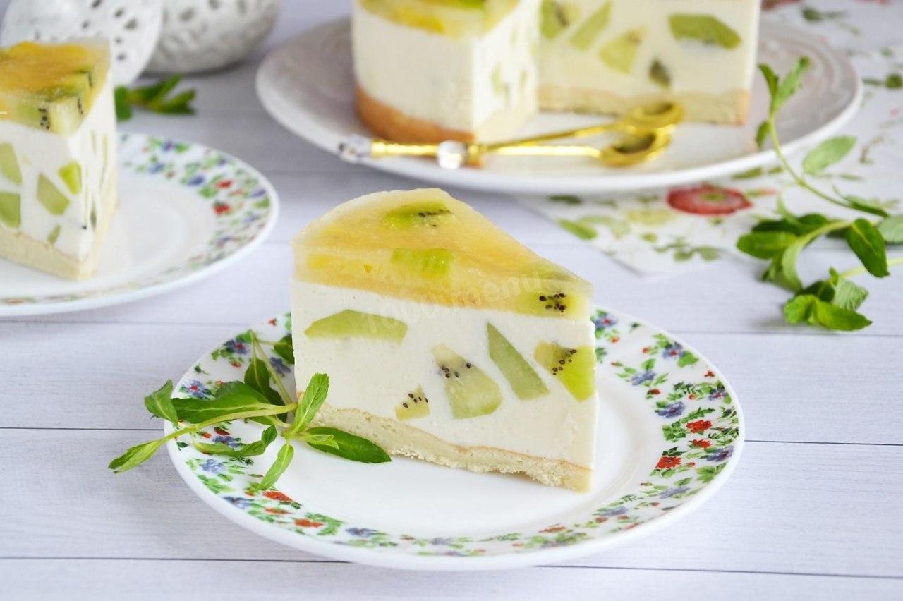 растения торт йогурт рецепт с фото крепится стену или