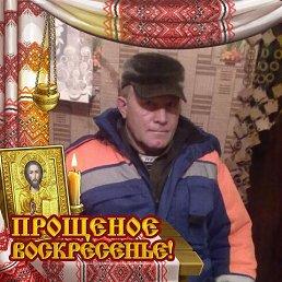 Александр, 57 лет, Пенза