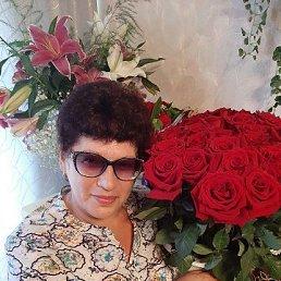 Клара, 57 лет, Таганрог