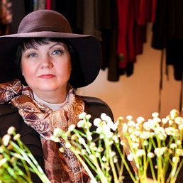 Irina, 55 лет, Видное