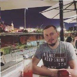Олександр, 35 лет, Монастырище