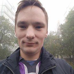 Миша, 27 лет, Запорожье