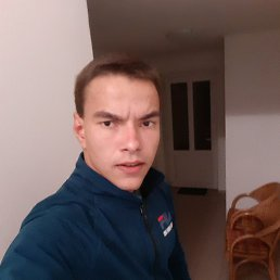Василий, 25 лет, Урзуф