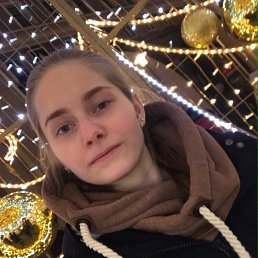 Лиза, 20 лет, Раменское