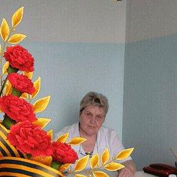 НИНА, 64 года, Горно-Алтайск