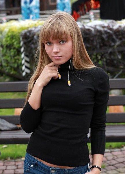 Anastasia Bakeeva