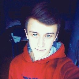 Maks, 19 лет, Бережаны