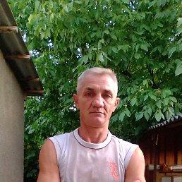 сергей, 52 года, Псебай