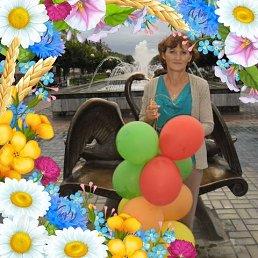 Антонина, 62 года, Новочебоксарск