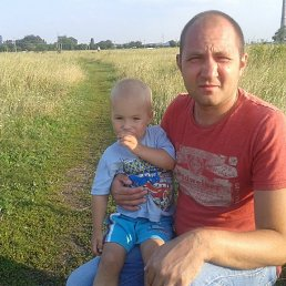Александр, 39 лет, Горловка