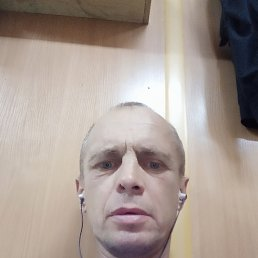 Андрей, Владивосток, 41 год