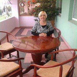 Света, Еманжелинск, 58 лет
