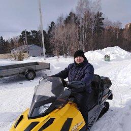 Сергей, 44 года, Томск