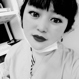 Ай-санаа, Майма, 29 лет