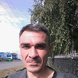 Сергей, 48 лет, Омский