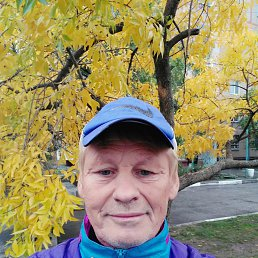 Viktor, 66 лет, Киев