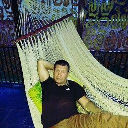 Василий, 48 лет, Кугеси