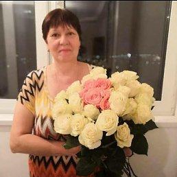 Татьяна, 55 лет, Махачкала