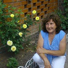 Антонина, Белгород, 64 года