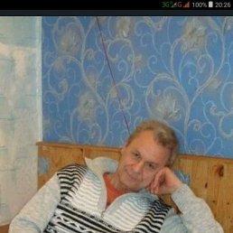 Владимир, 55 лет, Куса