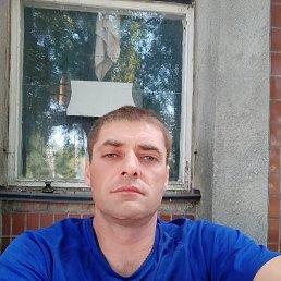 Микола, 40 лет, Черняхов