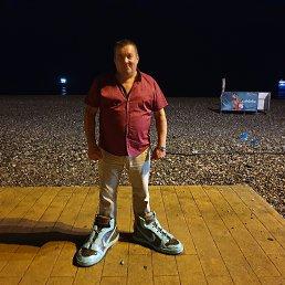 Юра Абакумов, 53 года, Днепропетровск