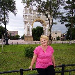 Альбина, 45 лет, Свободный