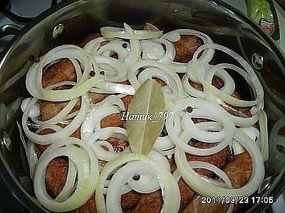 Мититеи – молдавские маленькие колбаски.Мититеи - это молдавские маленькие колбаски. Обычно их ... - 4