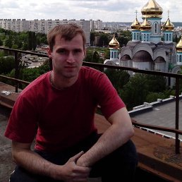 Виталий, 31 год, Дергачи