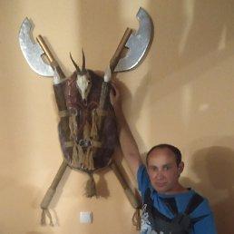 володя, 44 года, Коломыя