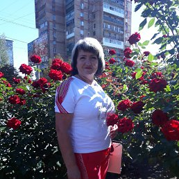 людмила, 58 лет, Константиновка