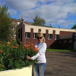 Ирина, Углич, 57 лет
