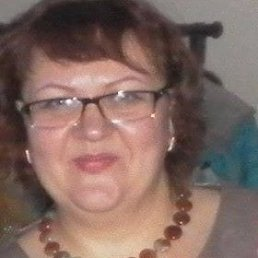 Марина, Новосибирск, 44 года