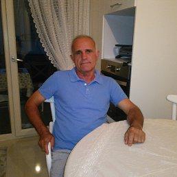brahim, 60 лет, Тамань