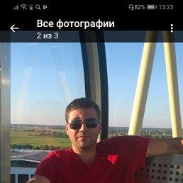 Семёнчик, 37 лет, Рязань