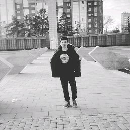Abdullox, 25 лет, Углегорск