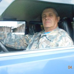 Виталий, 63 года, Киров