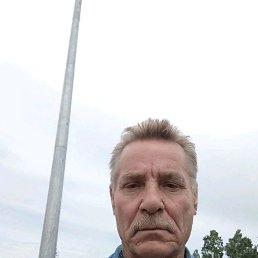 Сергей, 62 года, Большая Глушица
