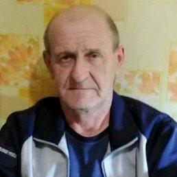 Александр, 59 лет, Серов
